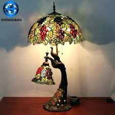 tiffany lamp shade. Dale Tiffany Lamp Shade Top Wonderful Small Table Lamps Stained Glass Light Shades .