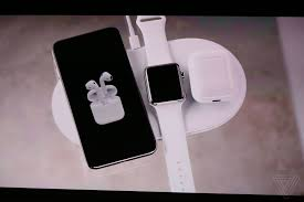 apple qi wireless charging. instead, the company gave us a preview: it\u0027s working on charging mat, called airpower, that\u0027ll charge not only iphones, but also apple watch and qi wireless e
