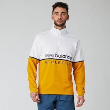 Men's Casual <b>Long Sleeve</b> Shirts & Vests | New Balance