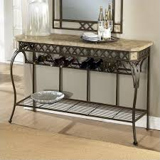 storage console tables
