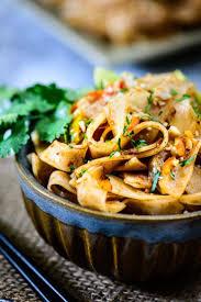 25 best ideas about Vegetarian pad thai on Pinterest Vegetable.