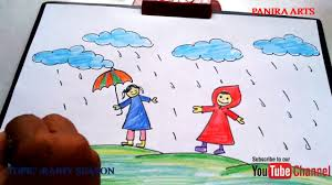 Rainy Day Chart 51 Expert Examples Rainy Day Art For Toddlers 2019