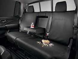 genuine honda ridgeline rear seat seat cover kit 08p32 t6z 110