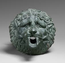 the r empire b c a d essay heilbrunn timeline bronze water spouts in the form of lion masks