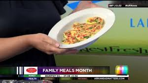 family meals month family meals month
