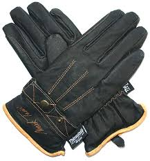 Mark Todd Winter Riding Glove