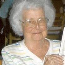 Lottie Smith Obituary - Visitation & Funeral Information