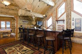 Diy rustic bar Galvanized Metal Pleasing Diy Rustic Bar In With Home Bar Ideas And Built Rustic Babywatchomecom Diy Rustic Bar With Tv Behind Bar And Rustic Home Ideas