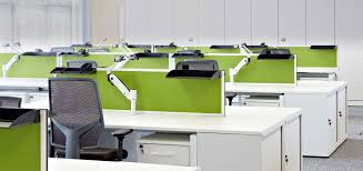 Office Interiors and Modular Office Designers Cardiff - D\u0026G Office ...
