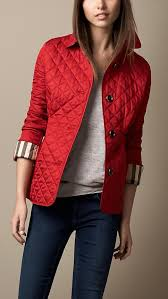 The 25+ best Burberry quilted jacket ideas on Pinterest | Burberry ... & Diamond Quilted Jacket | Burberry Adamdwight.com