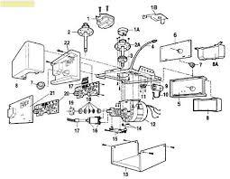 wiring diagram garage door opener the wiring diagram sears garage door wiring diagram nilza wiring diagram