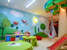 Kids Play Room Graceful Kids Playroom Ideas For Kid For In Safe Playtime In Boys