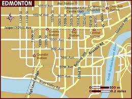 map of edmonton Maps Edmonton Maps Edmonton #26 maps edmonton alberta canada