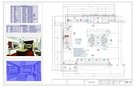Small Picture 5 Beautiful Kitchen Layout Designs Home Design