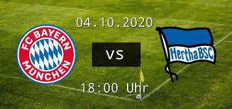 Bayern testet gegen köln, ajax, gladbach und napoli 02.07. Fcb Spielt Zu Hause Gegen Hertha Fussball News De