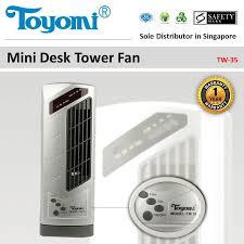 show all item images close actual size prev next toyomi mini desk tower fan