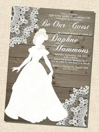 Invitation Cards Sample Format Belle Bridal Shower Invitations Index