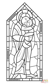 Birth Of Jesus Coloring Page Free Download Best Birth Of Jesus