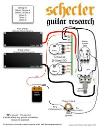 humbucker wiring diagram af55 artcore wiring library schecter bass wiring diagram indepth wiring diagrams u2022 rh 45 76 233 242 schecter 006 deluxe