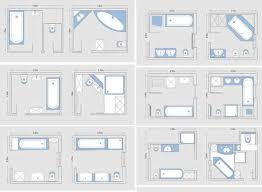 Bathroom Remodeling Plans Layout Pinterdor Pinterest Delectable Floor Plan Small Bathroom Minimalist