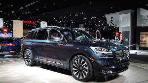 2019 Lincoln Nautilus Color Chart 2020 Lincoln Aviator Ready For Liftoff Consumer Reports