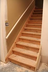 painted basement stairs. Basement Stairs Finishing Ideas Beautiful Painted  Steps Finish Home