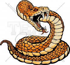 rattlesnake clipart. Exellent Rattlesnake Coiled Rattlesnake Clipart 1 With