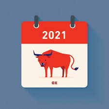 Those born under the year of the ox are determined, strong and conservative (picture: What 2021 Has In Store For You Based On Your Chinese Zodiac Sign Reader S Digest