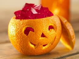 Image result for HALLOWEEN FRUIT CUP BY ... seededatthetable