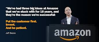 Jeff Bezos Quotes Magnificent Jeff Bezos Quote Telling The 48 Things That Make Amazon Successful
