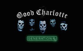 Good Charlotte Good Charlotte