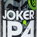 Each letter of the alphabet has a target word to increase understandability in spelling. Joker Ipa Beer Williams Bros Brewing Co