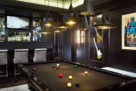 Tips for creating the ultimate man cave | Gentleman's Journal