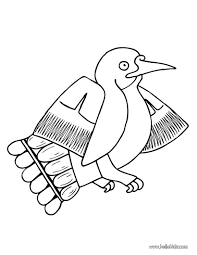 Colibri coloring pages - Hellokids.com