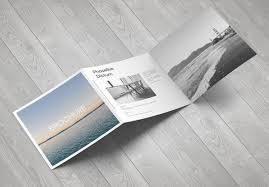 3 Fold Brochure Medium