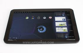 motorola tablet. motorola xoom (verizon wireless) review tablet