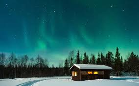 Northern Lights Sweden March The Best Places To See The Northern Lights In March 2020