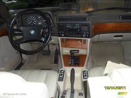 BMW Convertible bmw 735i interior : Photos BMW 7 series 750i AT (300 HP) | Allauto.biz