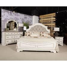 White Bedroom Sets   Nebraska Furniture Mart