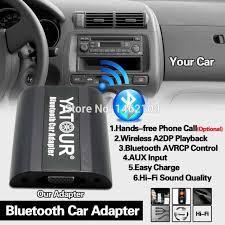 yatour bluetooth car adapter digital music cd changer cdc connector yatour bluetooth car adapter digital music cd changer cdc connector for clarion ce net vxz