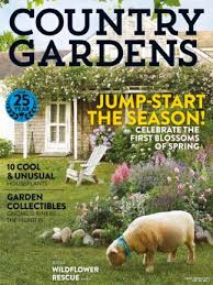 country gardens magazine. Delighful Magazine Country Gardens Magazine Subscription In Magazine