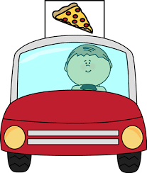 pizza delivery clipart.  Delivery Png Free Stock Clip Art Image With Pizza Delivery Clipart E
