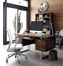 E Mens Home Office Simple Design Ideas For Men  Colors