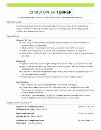 96 Customer Service Representative Resume Template Customer