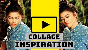 Inspirational Collages Video Collages Inspiration