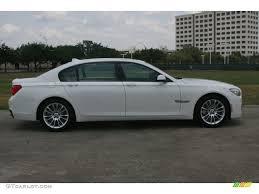 BMW 3 Series white 750 bmw : Alpine White 2012 BMW 7 Series 750Li Sedan Exterior Photo ...