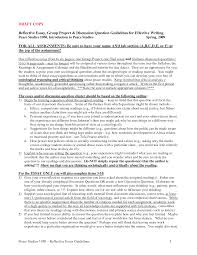 reflection paper on London Study Trip  abstract essay example sample essays on abstract topics how to