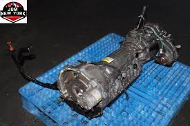 Used Toyota 4runner Automatic Transmission & Parts for Sale