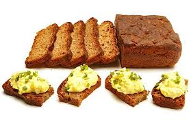 Recipe Danish Rye Bread Los Angeles Times