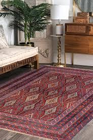 basheer kilim area rug